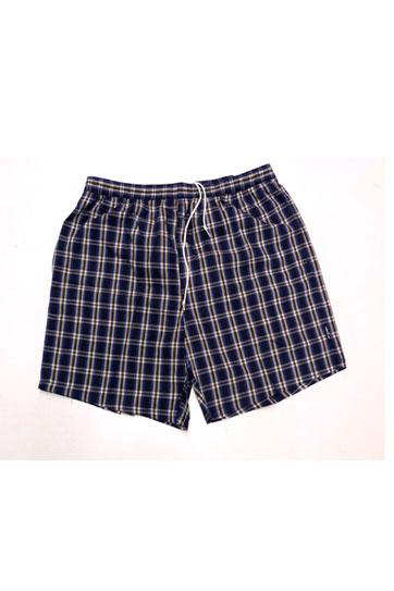 Pantalones, Bañadores, 105731, MARINO