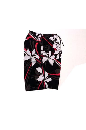 Pantalones, Bañadores, 105740, NEGRO