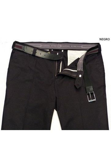 Pantalones, Sport, 105803, NEGRO