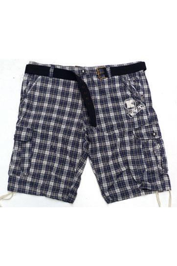 Pantalones, Bermudas, 105805, TURQUESA