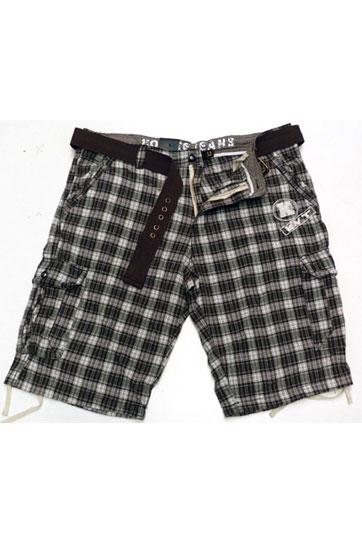 Pantalones, Bermudas, 105805, AGUA