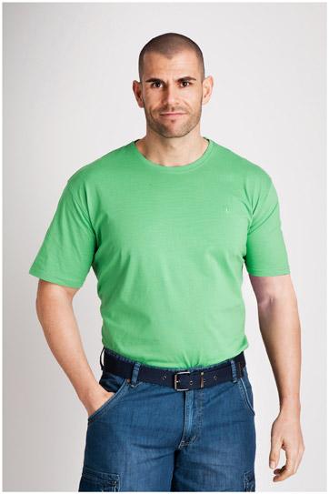 Sport, Camisetas M. Corta, 105835, MENTA