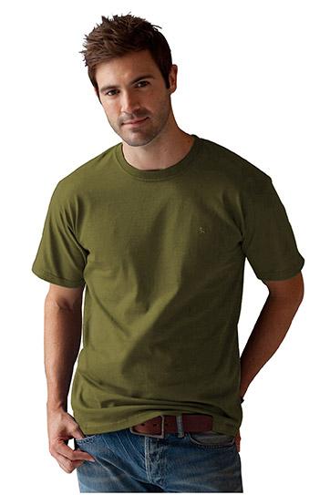 Sport, Camisetas M. Corta, 105835, OLIVA