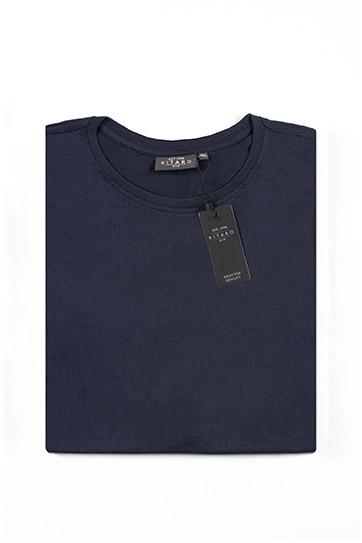 Sport, Camisetas M. Corta, 105835, MARINO