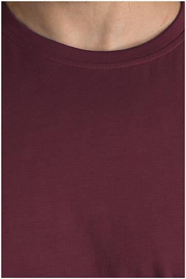 Sport, Camisetas M. Corta, 105835, GRANATE