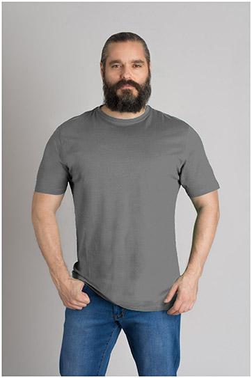 Sport, Camisetas M. Corta, 105835, MARENGO