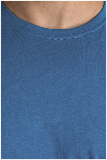 Sport, Camisetas M. Corta, 105835, INDIGO
