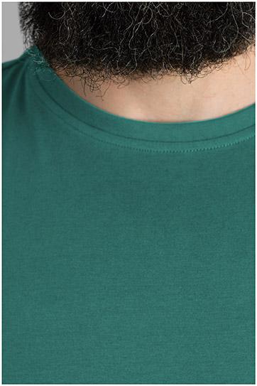 Sport, Camisetas M. Corta, 105835, ESMERALDA