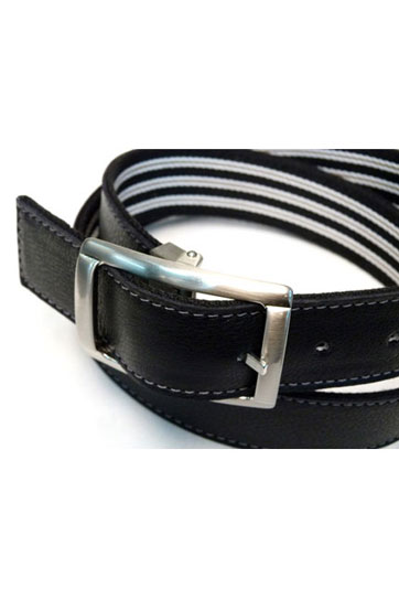 Complementos, Cinturones, 105852, NEGRO