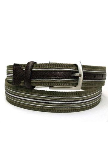 Complementos, Cinturones, 105853, KAKI