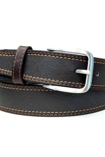 Complementos, Cinturones, 105854, MARRON