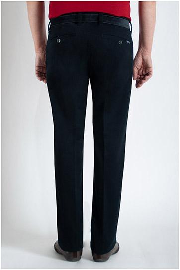 Pantalones, Sport, 105913, MARINO