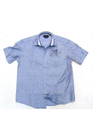 Camisas, Sport Manga Corta, 105931, DUCADOS