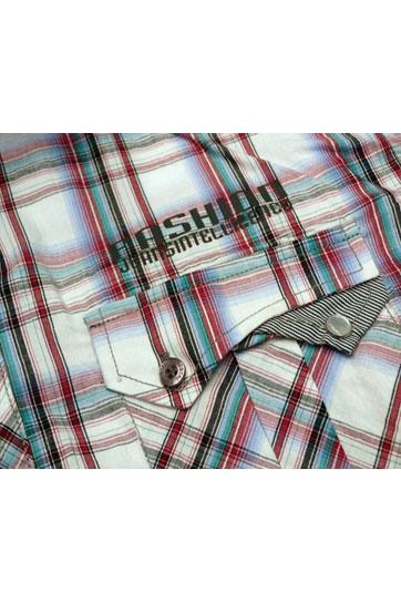 Camisas, Sport Manga Corta, 105999, AZUL