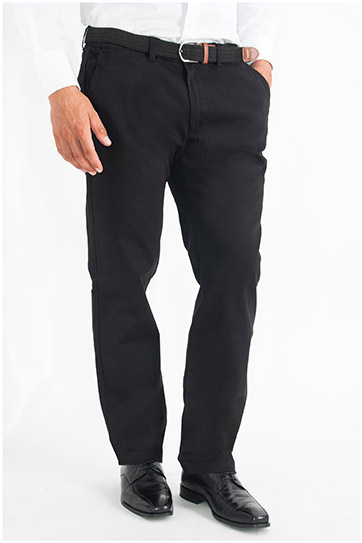 Pantalones, Sport, 106002, NEGRO