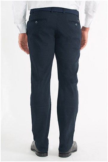 Pantalones, Sport, 106002, MARINO