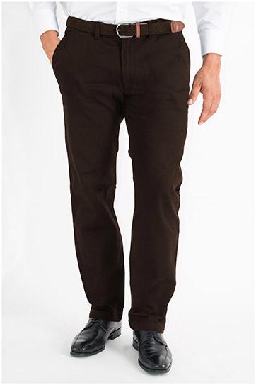 Pantalones, Sport, 106002, MARRON