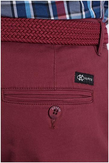 Pantalones, Sport, 106002, GRANATE