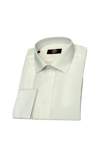 Camisas, Ceremonia, 106020, BLANCO