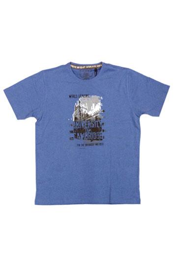 Sport, Camisetas M. Corta, 106125, NOCHE