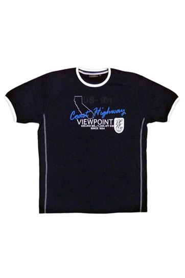 Sport, Camisetas M. Corta, 106126, MARINO