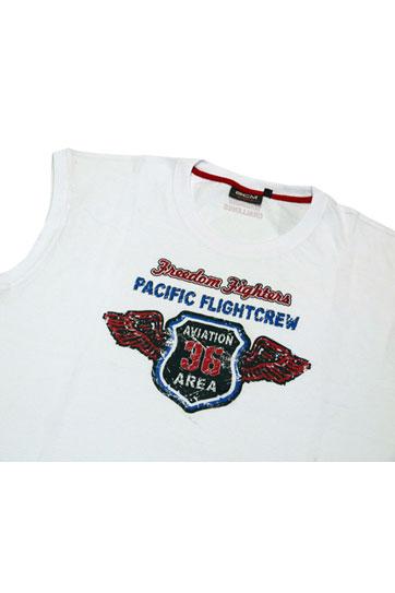 Sport, Camisetas M. Corta, 106148, BLANCO