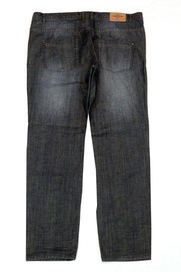 Pantalones, Vaqueros, 106206, INDIGO