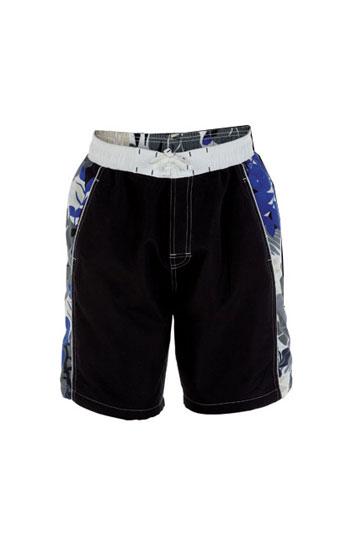 Pantalones, Bañadores, 106209, MARINO