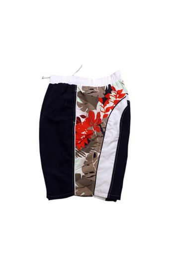 Pantalones, Bañadores, 106209, NEGRO