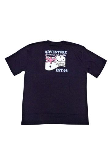 Sport, Camisetas M. Corta, 106226, MARINO