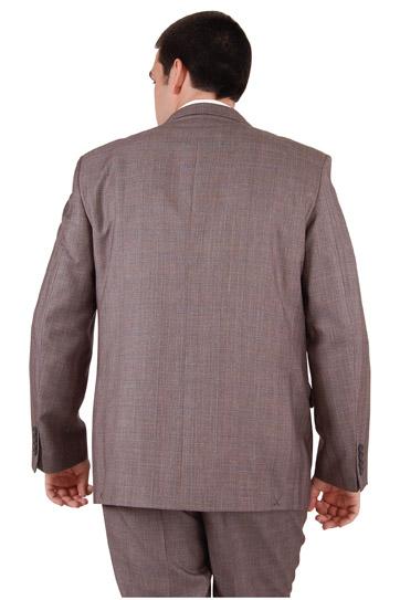Sastrería, Trajes de Vestir, 106413, GRIS MEDIO