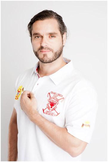 Sport, Polos M. Corta, 106438, BLANCO