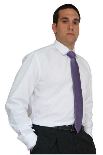 Camisas, Vestir Manga Larga, 106487, MALVA