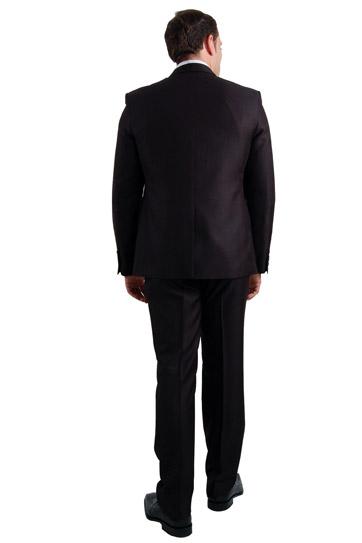 Sastrería, Trajes de Vestir, 106520, NEGRO