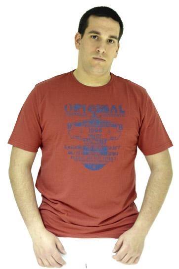 Sport, Camisetas M. Corta, 106534, CORAL