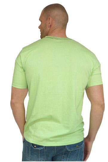 Sport, Camisetas M. Corta, 106538, HIERBA