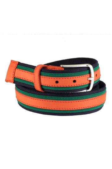 Complementos, Cinturones, 106577, GRANATE