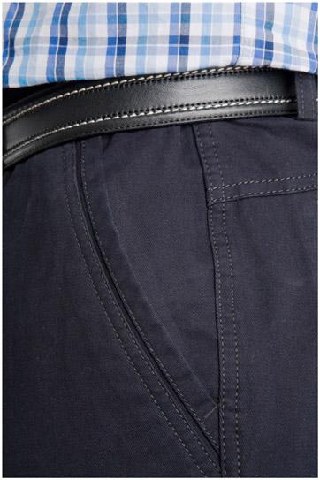 Pantalones, Sport, 106754, MARINO