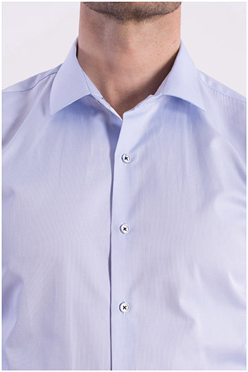 Camisas, Vestir Manga Larga, 106796, MALVA