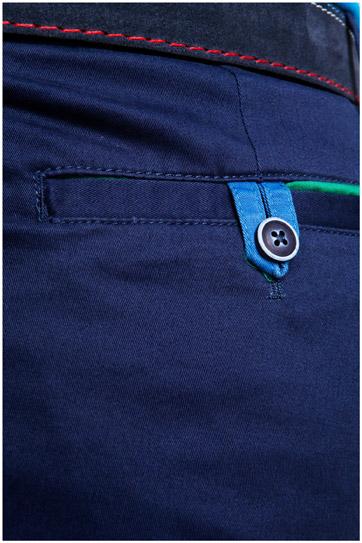 Pantalones, Sport, 106810, MARINO