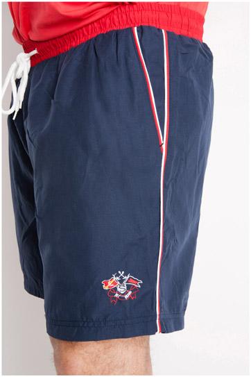 Pantalones, Bañadores, 106844, MARINO
