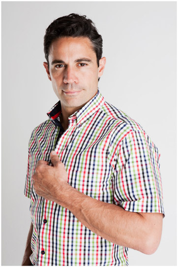 Camisas, Sport Manga Corta, 106932, MARINO