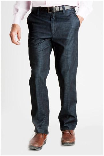 Pantalones, Sport, 107057, INDIGO