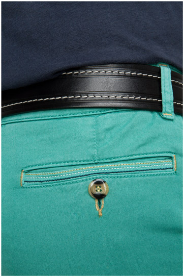 Pantalones, Sport, 107059, VERDE