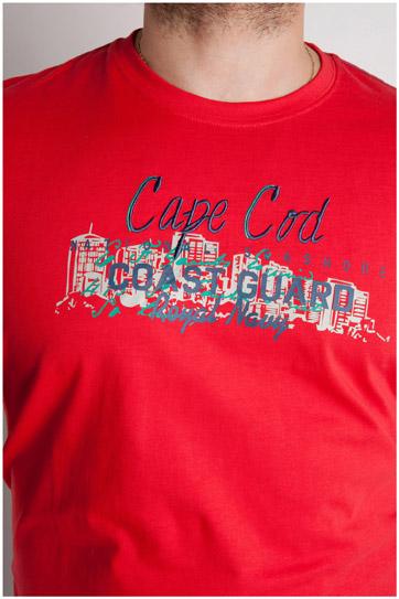 Sport, Camisetas M. Corta, 107063, CORAL