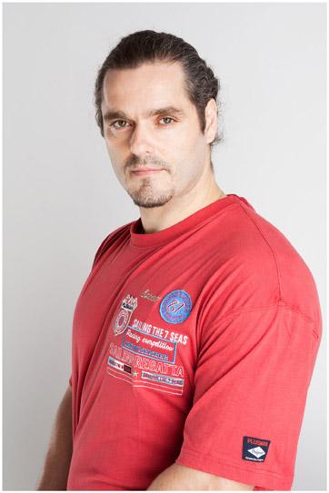Sport, Camisetas M. Corta, 107068, ROJO