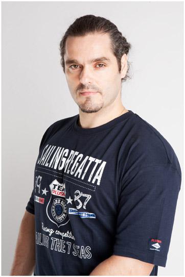 Sport, Camisetas M. Corta, 107071, MARINO