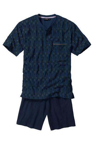 Homewear, Pijama M. Corta, 107114, ANTRACITA