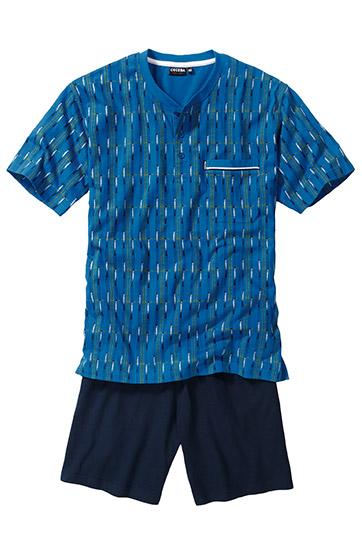 Homewear, Pijama M. Corta, 107114, ROYAL
