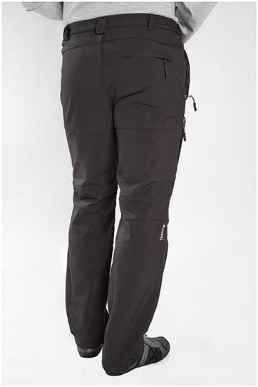 Pantalones, Sport, 107126, NEGRO